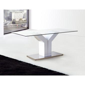 Mesa comedor ava blanco